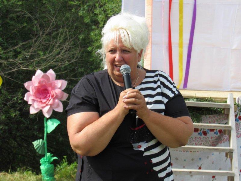 Вперше у селі Голосків відбулось грандіозне святкування Івана Купала, фото-4, Фото: Гуменецька ОТГ