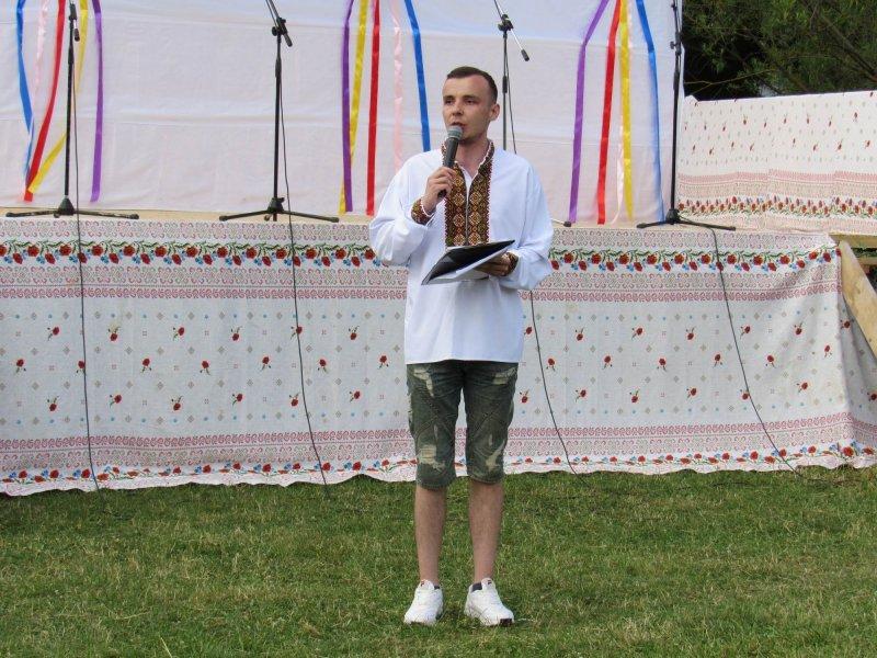 Вперше у селі Голосків відбулось грандіозне святкування Івана Купала, фото-6, Фото: Гуменецька ОТГ
