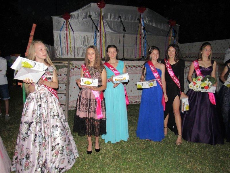Вперше у селі Голосків відбулось грандіозне святкування Івана Купала, фото-21, Фото: Гуменецька ОТГ