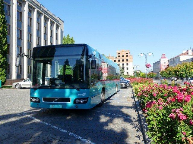 Комунальний автопарк поповнили новим транспортом, фото-1, Фото: Міська рада