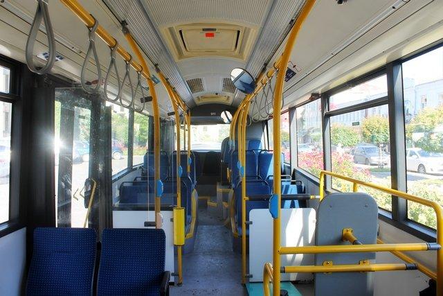 Комунальний автопарк поповнили новим транспортом, фото-3, Фото: Міська рада