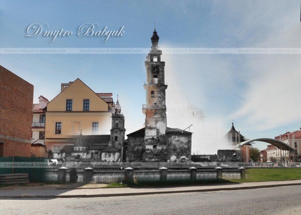 Кам'янець-Подільський у роки Другої світової війни, фото-12