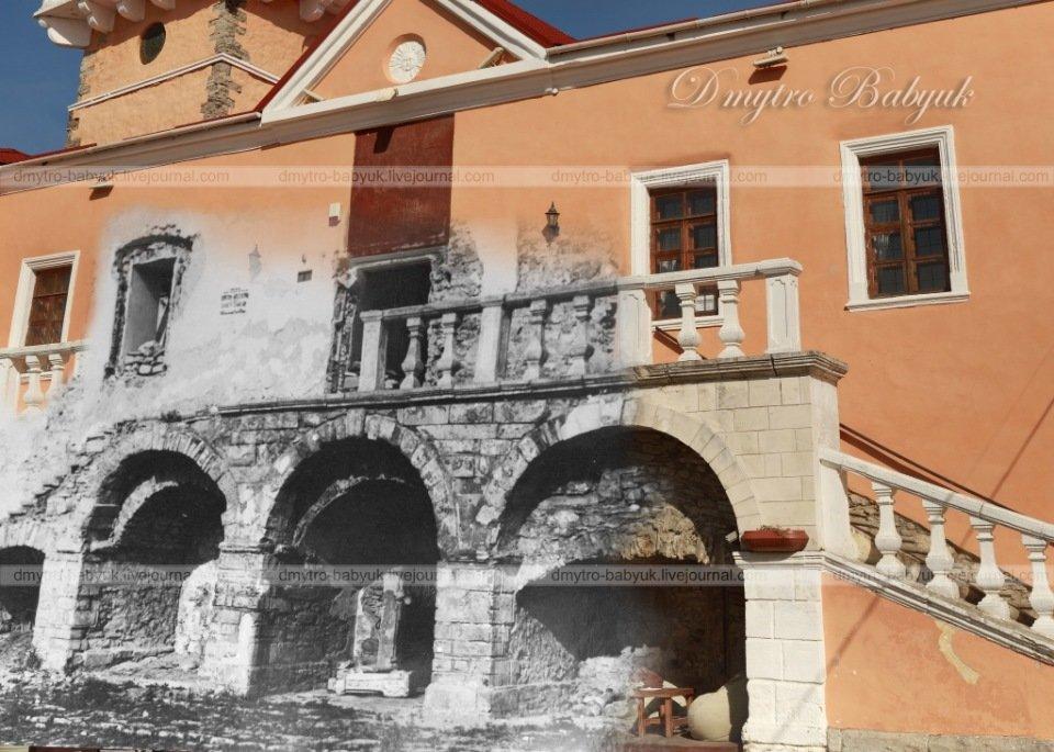 Кам'янець-Подільський у роки Другої світової війни, фото-3