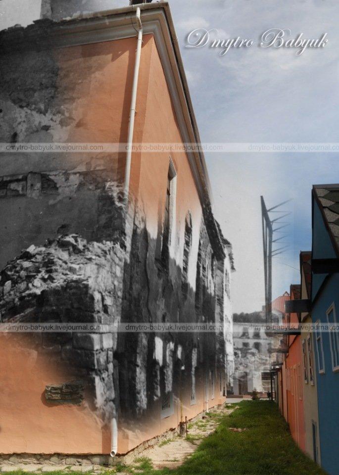 Кам'янець-Подільський у роки Другої світової війни, фото-8