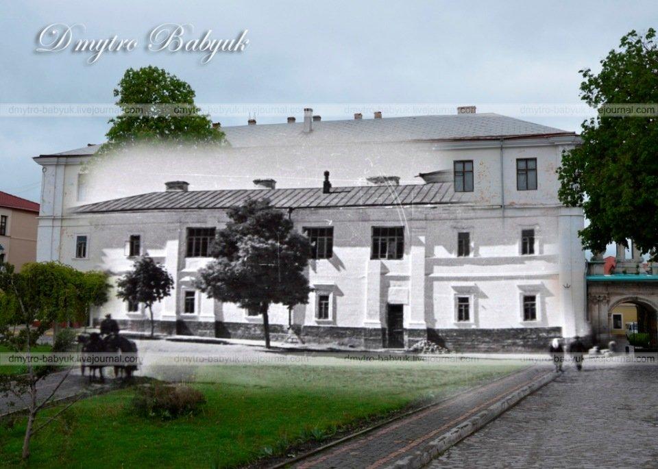 Кам'янець-Подільський у роки Другої світової війни, фото-19