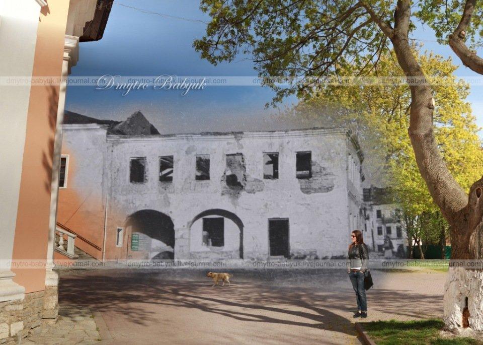 Кам'янець-Подільський у роки Другої світової війни, фото-10