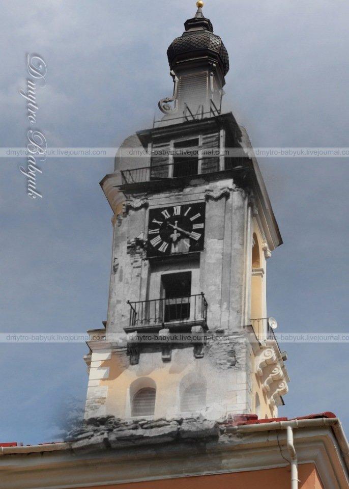 Кам'янець-Подільський у роки Другої світової війни, фото-5