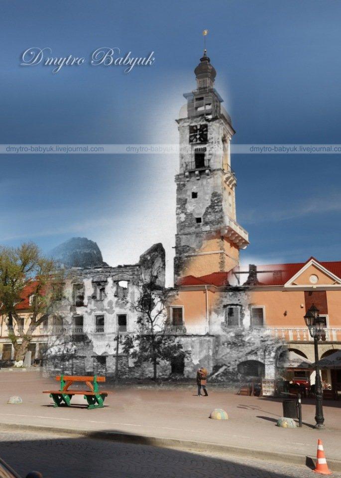 Кам'янець-Подільський у роки Другої світової війни, фото-6