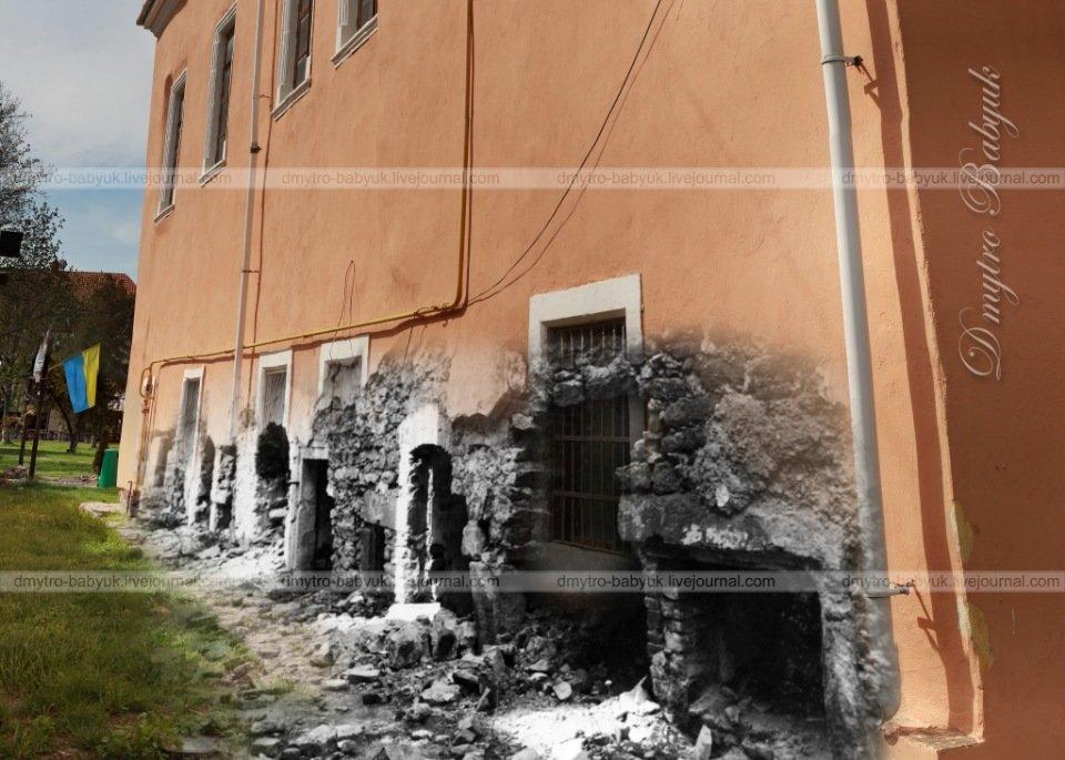 Кам'янець-Подільський у роки Другої світової війни, фото-9