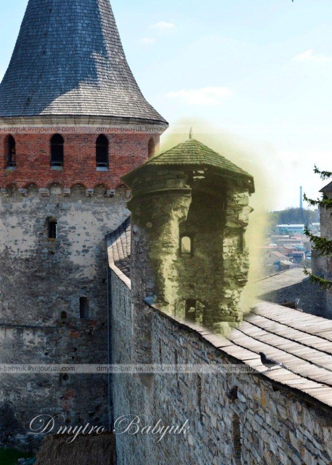 Кам'янець-Подільський у роки Другої світової війни, фото-33