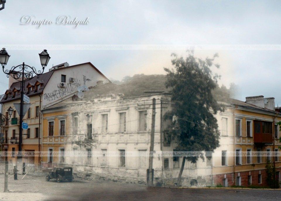 Кам'янець-Подільський у роки Другої світової війни, фото-30
