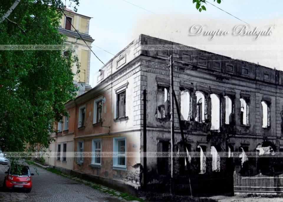 Кам'янець-Подільський у роки Другої світової війни, фото-27