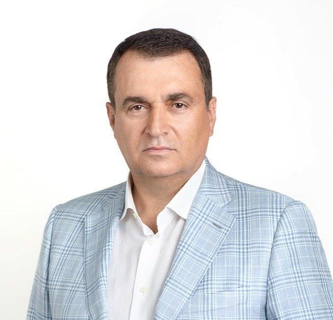 Володимир Мельниченко