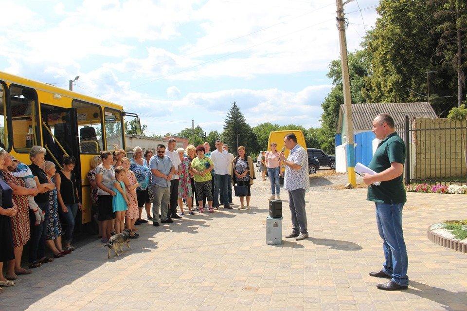 Володимир Мельниченко щодня проводить зустрічі з громадськістю для вирішення проблем