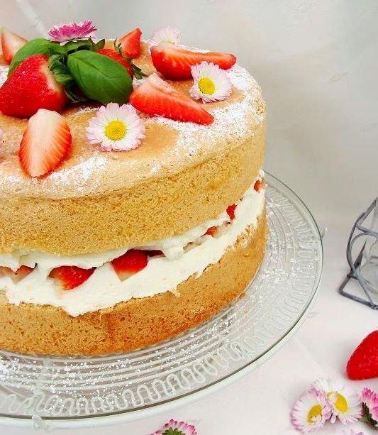 Готуємо смачний бесквітний торт в домашніх умовах: 10 секретів приготування, фото-1