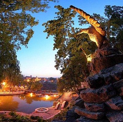 ТОП-10 місць, які варто відвідати у Кам'янці-Подільському, фото-7