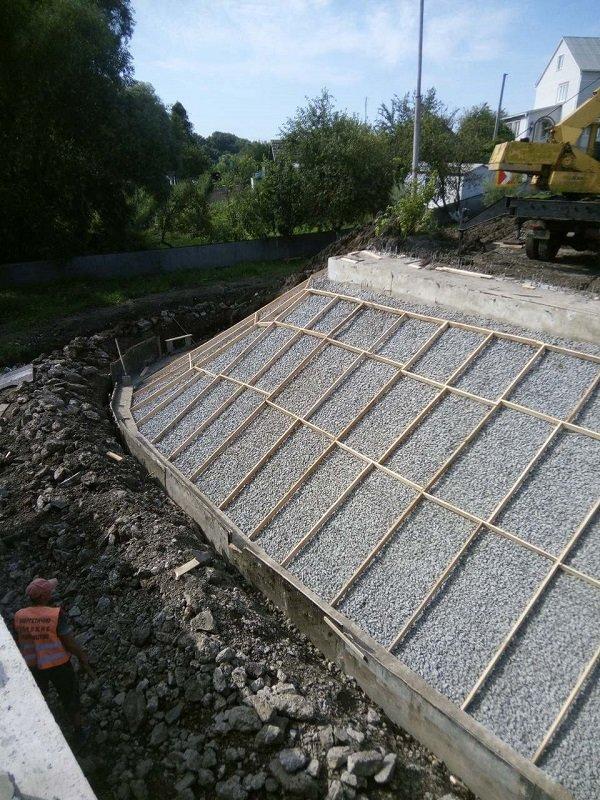 """На """"тещиному язику"""" капітально ремонтують міст, фото-2, Фото: Прес-служба САД у Хмельницькій області"""