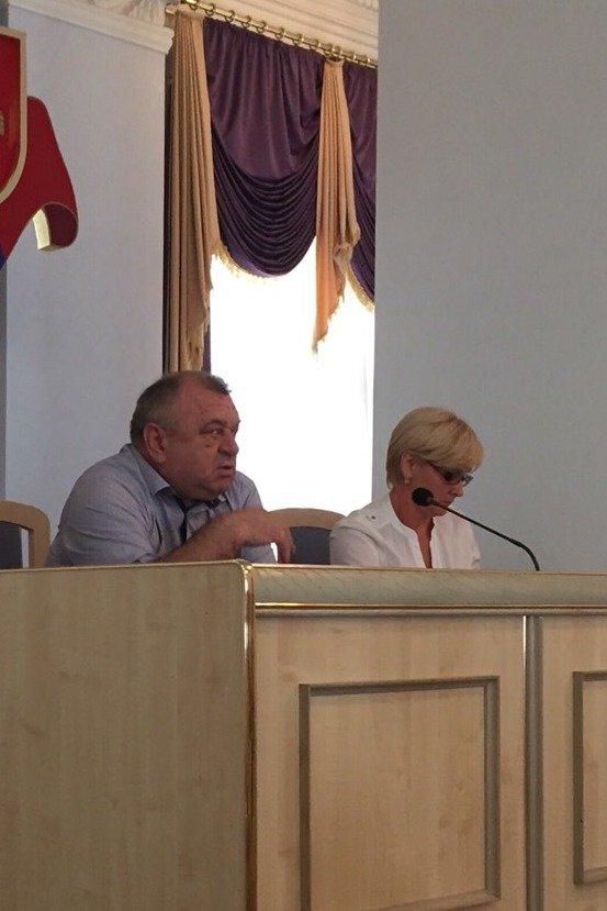 На Хмельниччині обговорили плану управління відходами до 2030 року, фото-1, Фото: Хмельницька ОДА