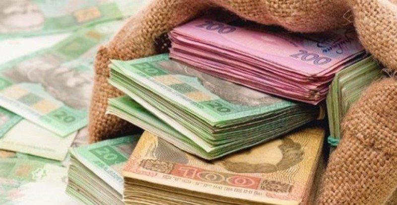 Мікрокредитування найбільш поширена послуга на фінансовому ринку України, фото-1