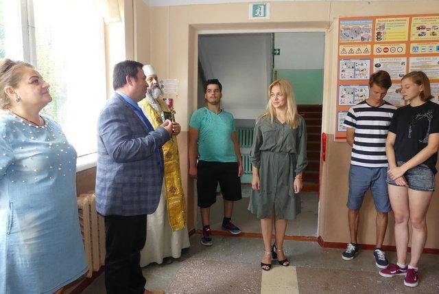 У одному із коледжів Кам'янця-Подільського облаштували підйомник для студентів-візочників, фото-4, Фото: Кам'янець-Подільська міська рада