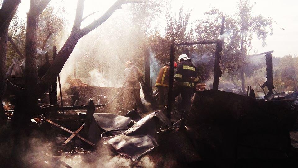 Фото: 2 Державний пожежно-рятувальний загін  ГУ ДСНС у Хмельницькій області