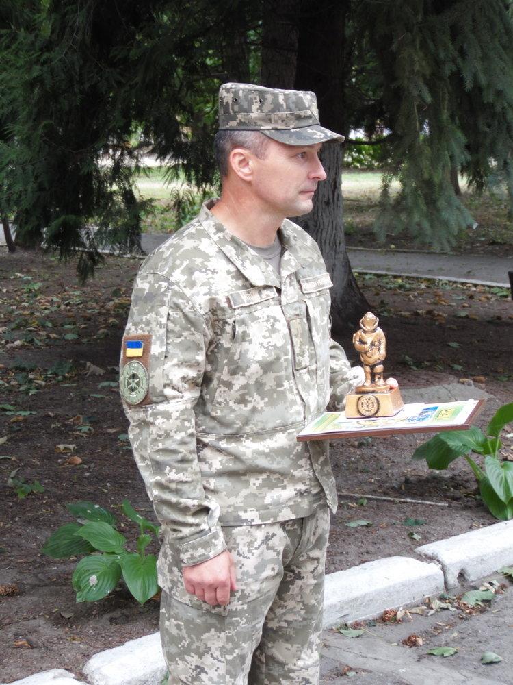 Військових Центру розмінування звільнили в запас, фото-3, Фото: Центр розмінування