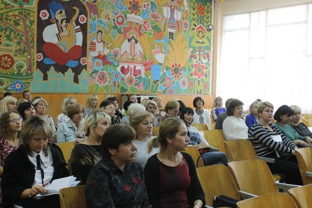 У НВК №14 скарги батьків призвели до кадрових змін у їдальні, фото-2