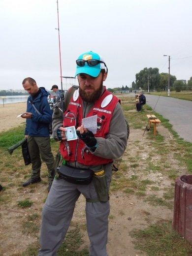 На Хмельниччині завершився триденний чемпіонат зі спортивного рибальства, фото-4, Фото: прес-служба Хмельницького рибоохоронного патруля