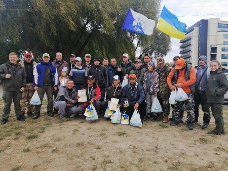 На Хмельниччині завершився триденний чемпіонат зі спортивного рибальства, фото-2, Фото: прес-служба Хмельницького рибоохоронного патруля