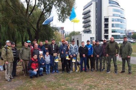 На Хмельниччині завершився триденний чемпіонат зі спортивного рибальства, фото-1, Фото: прес-служба Хмельницького рибоохоронного патруля