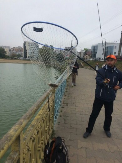 На Хмельниччині завершився триденний чемпіонат зі спортивного рибальства, фото-9, Фото: прес-служба Хмельницького рибоохоронного патруля