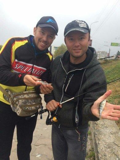 На Хмельниччині завершився триденний чемпіонат зі спортивного рибальства, фото-10, Фото: прес-служба Хмельницького рибоохоронного патруля