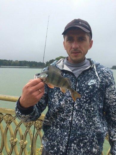 На Хмельниччині завершився триденний чемпіонат зі спортивного рибальства, фото-11, Фото: прес-служба Хмельницького рибоохоронного патруля