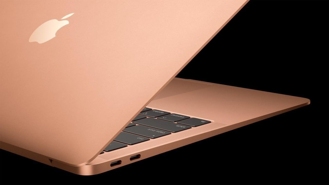 AppleMacbookу повсякденнi, фото-1