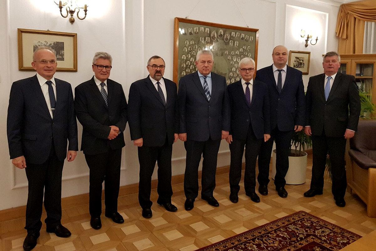 ПДАТУ підписав меморандум з Варшавським університетом, фото-6, Фото: ПДАТУ