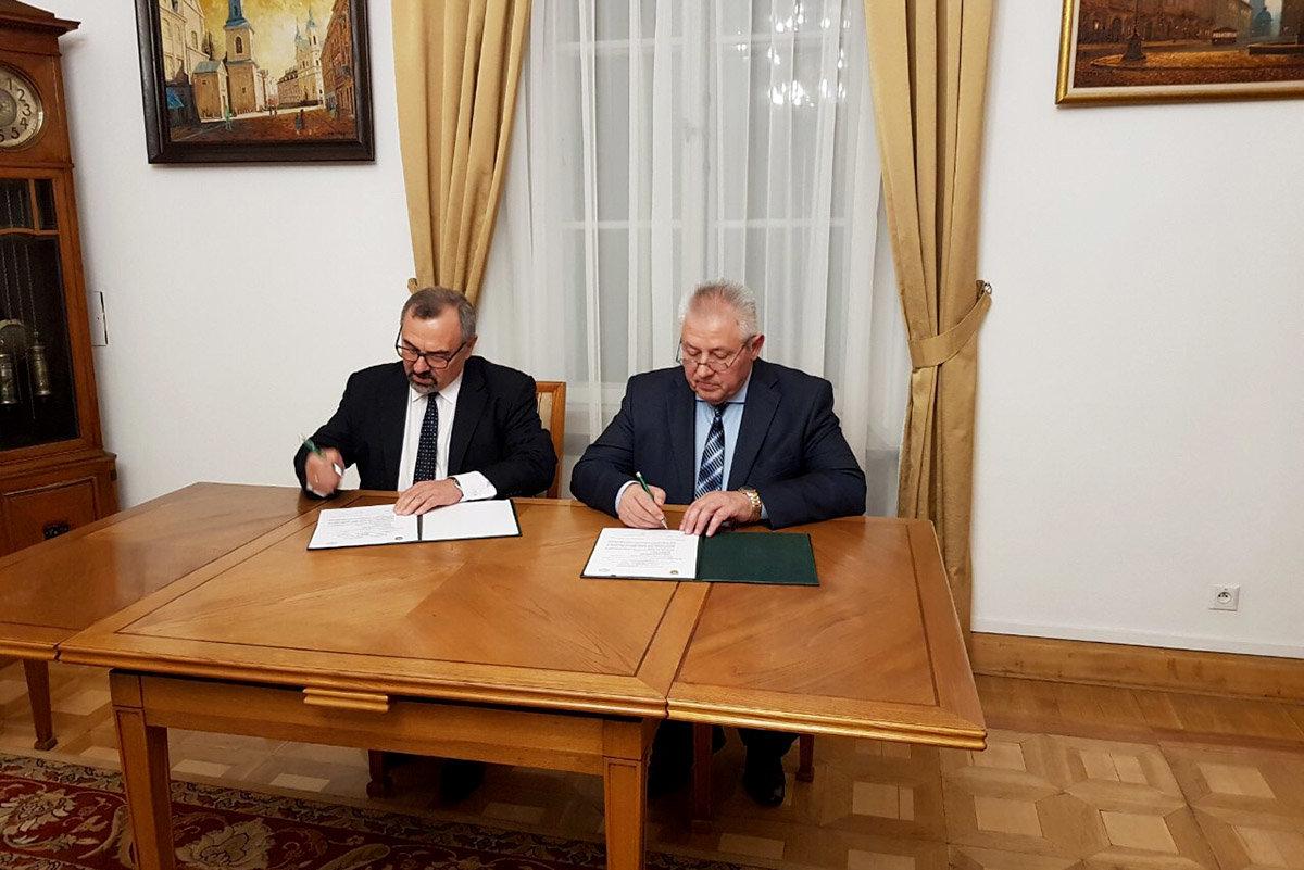 ПДАТУ підписав меморандум з Варшавським університетом, фото-7, Фото: ПДАТУ