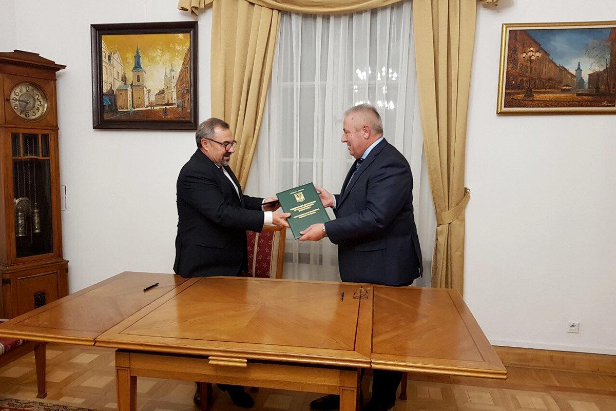 ПДАТУ підписав меморандум з Варшавським університетом, фото-8, Фото: ПДАТУ