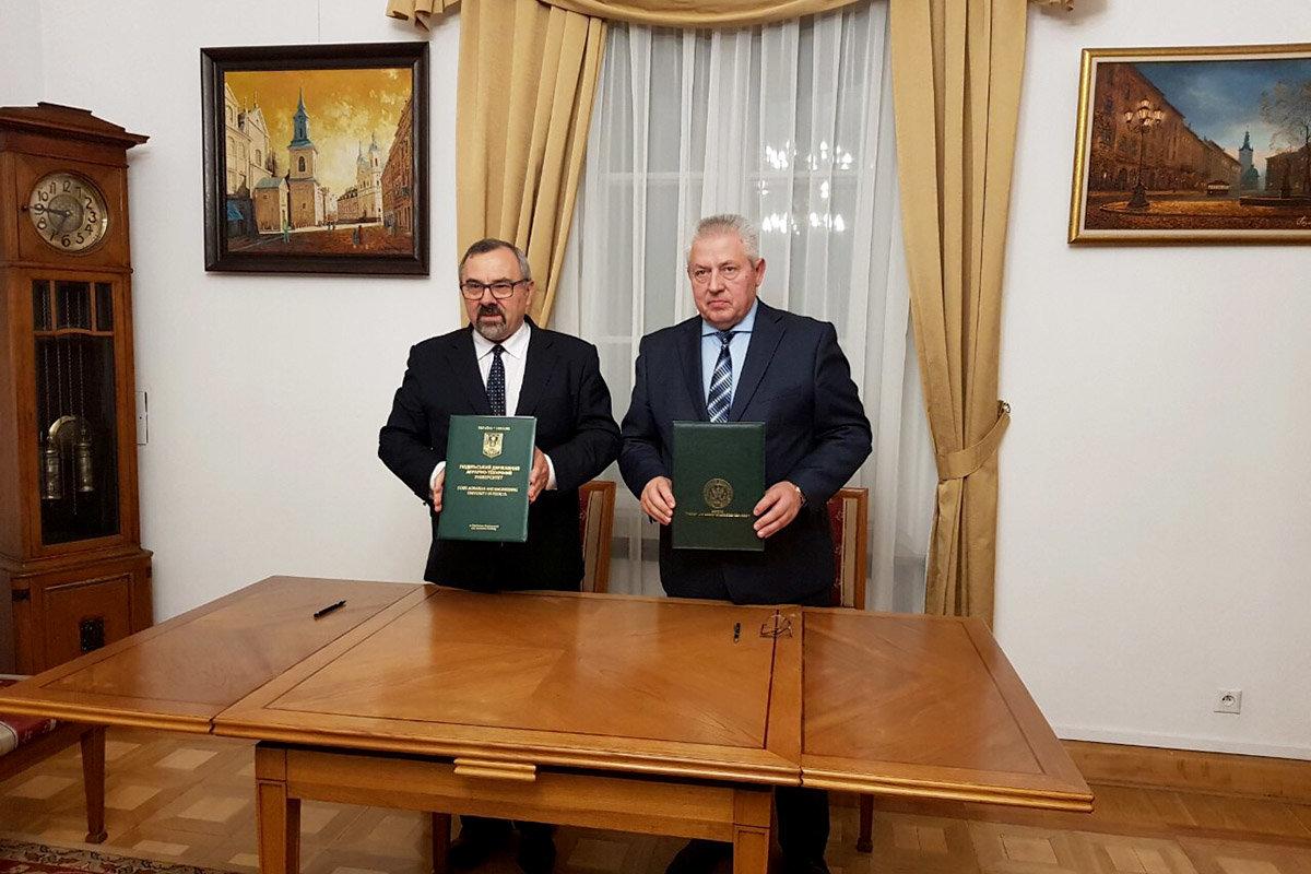 ПДАТУ підписав меморандум з Варшавським університетом, фото-9, Фото: ПДАТУ