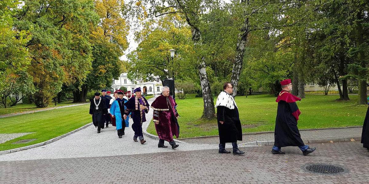 ПДАТУ підписав меморандум з Варшавським університетом, фото-11, Фото: ПДАТУ