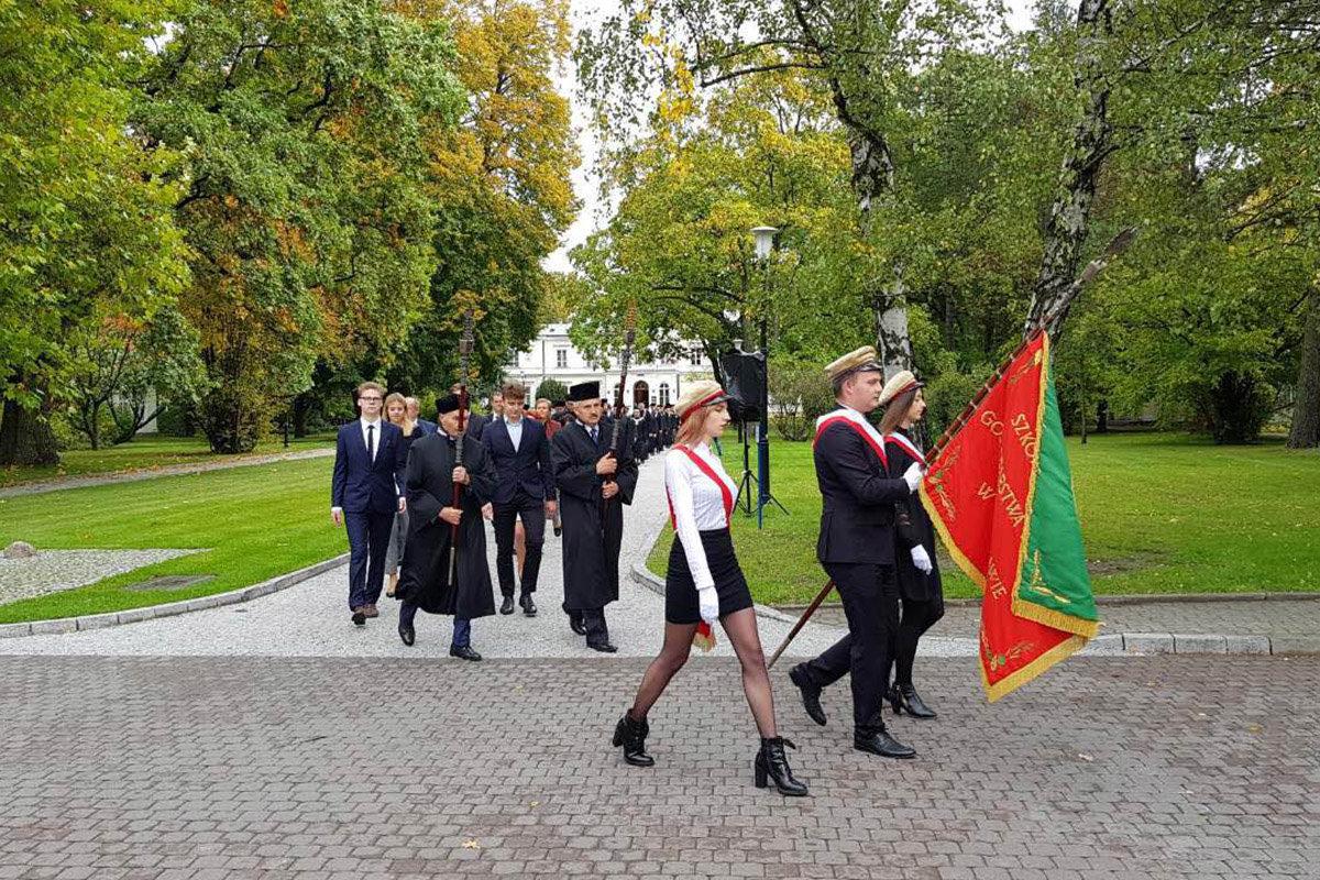 ПДАТУ підписав меморандум з Варшавським університетом, фото-1, Фото: ПДАТУ