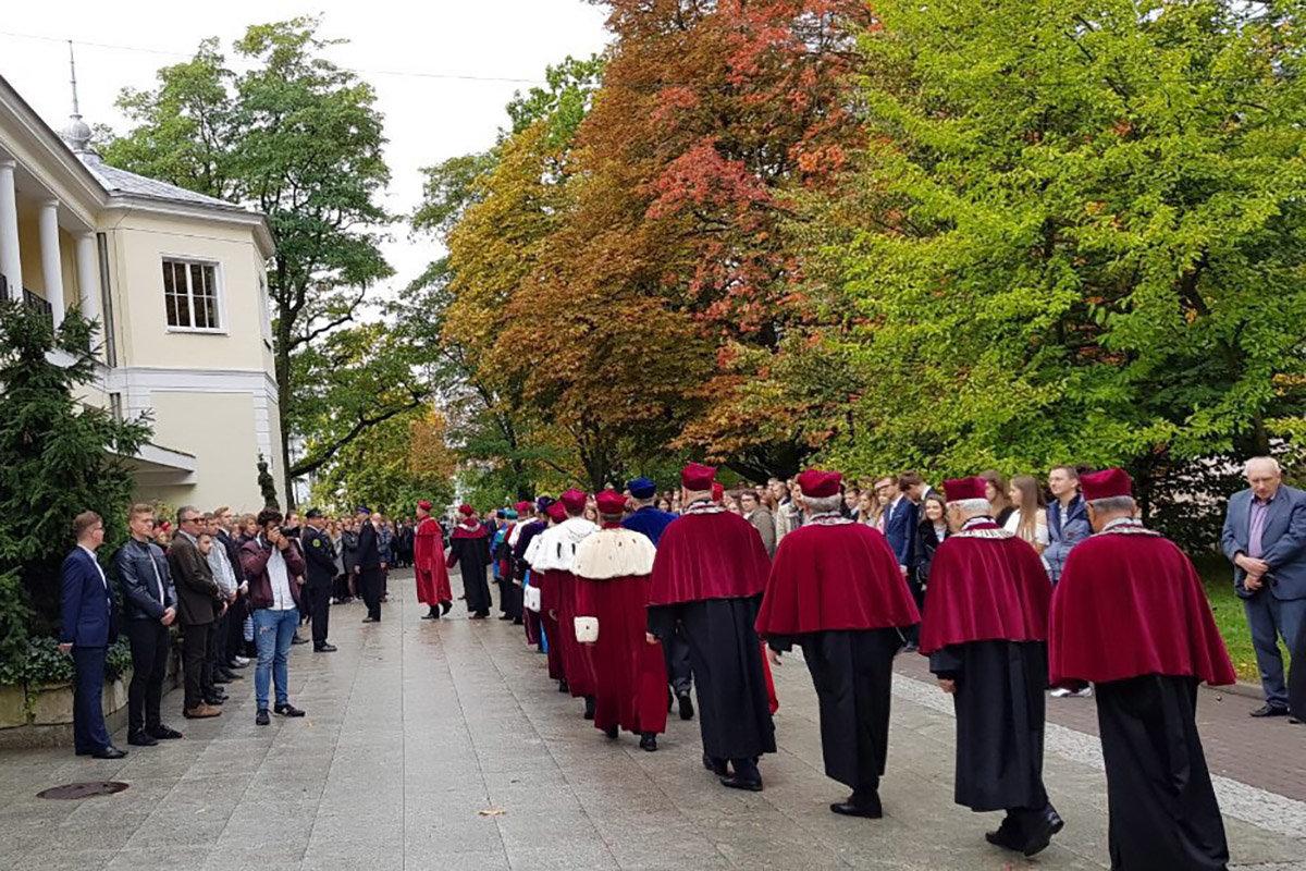ПДАТУ підписав меморандум з Варшавським університетом, фото-2, Фото: ПДАТУ