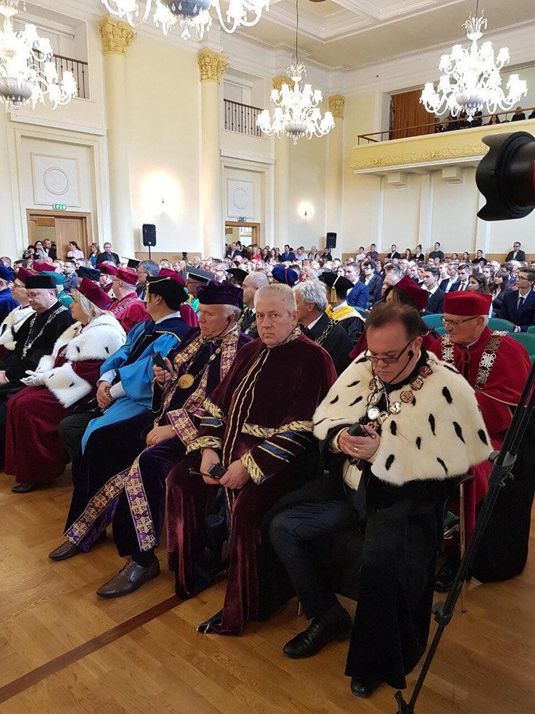 ПДАТУ підписав меморандум з Варшавським університетом, фото-3, Фото: ПДАТУ