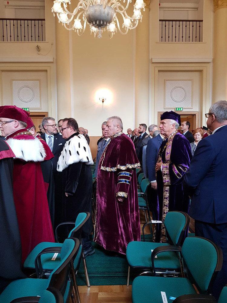 ПДАТУ підписав меморандум з Варшавським університетом, фото-4, Фото: ПДАТУ