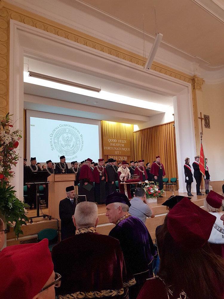 ПДАТУ підписав меморандум з Варшавським університетом, фото-5, Фото: ПДАТУ