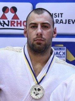 Кам'янецькі дзюдоїсти гідно представили місто на чемпіонат України, фото-1