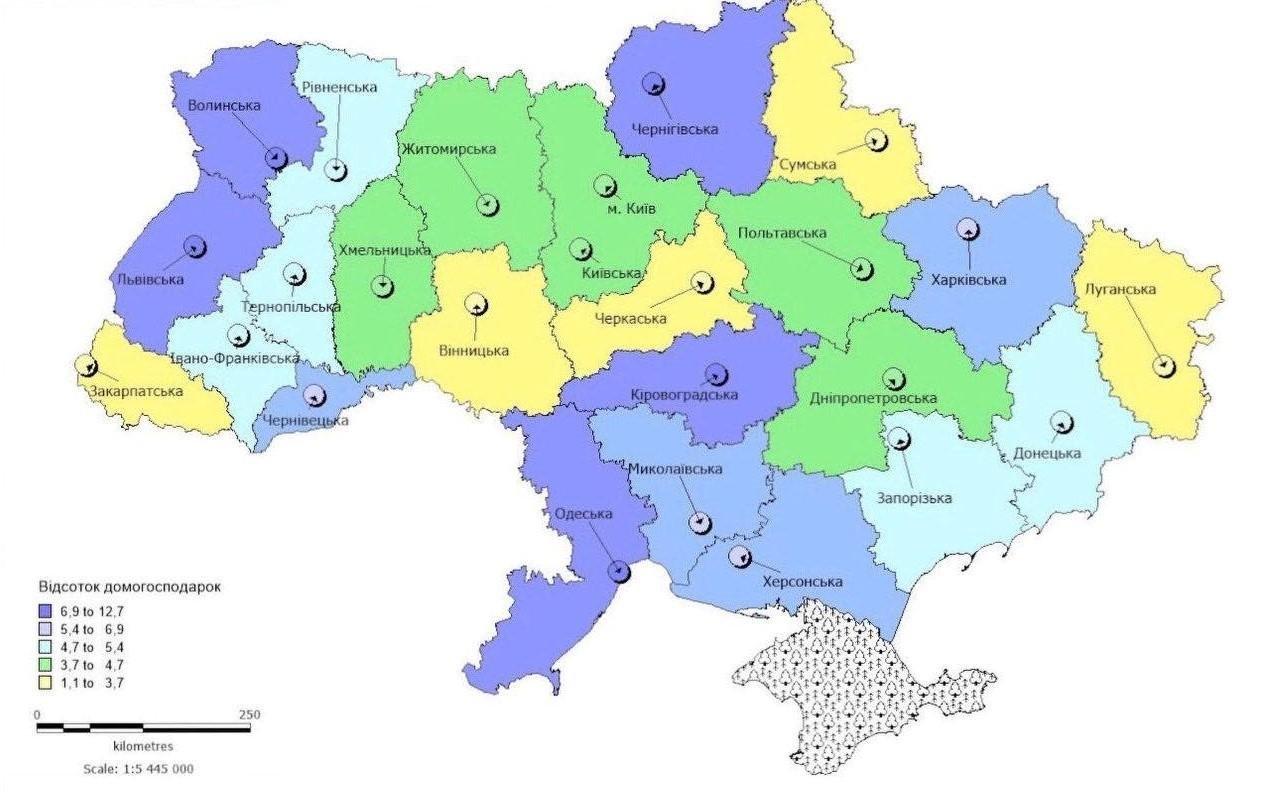 Чому українські жінки не працюють і як це впливає на економіку?, фото-1