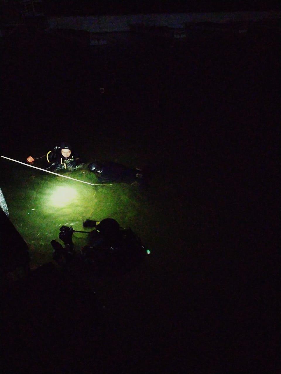 """У Кам'янці-Подільському 20-тьом слухачам присвоєно кваліфікацію """"Водолаз"""", фото-5, Фото: Центр розмінування"""