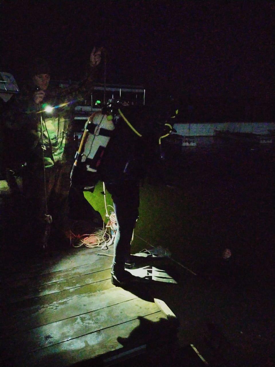 """У Кам'янці-Подільському 20-тьом слухачам присвоєно кваліфікацію """"Водолаз"""", фото-7, Фото: Центр розмінування"""