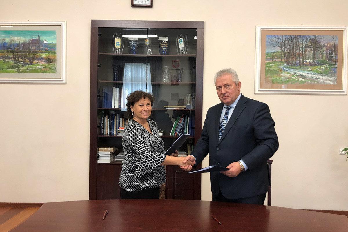 Інавгурація нового навчального року у Тарнові - делегація ПДАТУ запрошена, фото-9, Фото: ПДАТУ