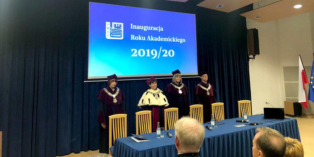 Інавгурація нового навчального року у Тарнові - делегація ПДАТУ запрошена, фото-1, Фото: ПДАТУ